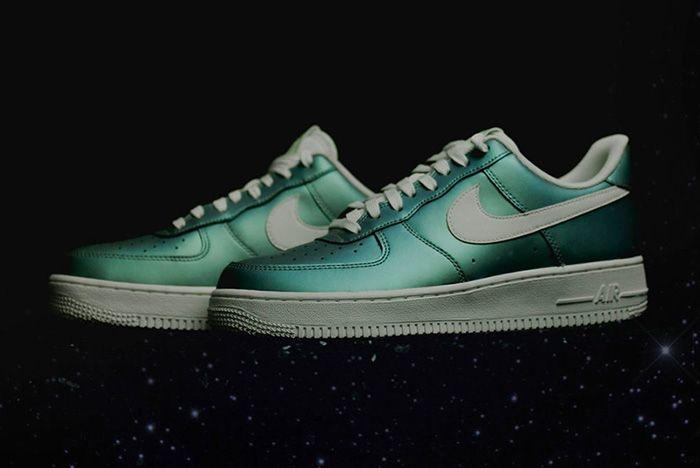 Nike Air Force 1 Fresh Mint 3
