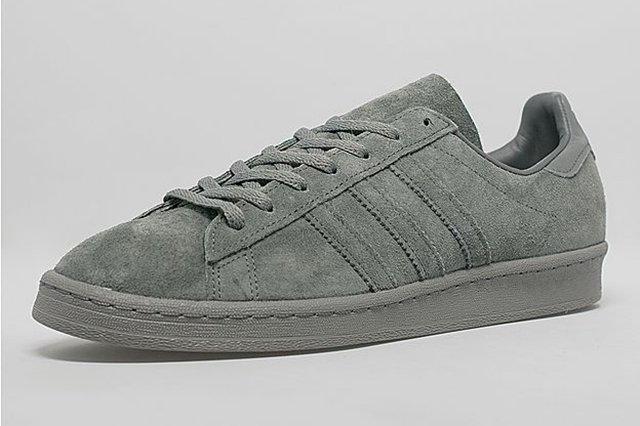 Adidas Campus 80 Grey 2