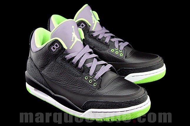 Jordan 3 Joker 1