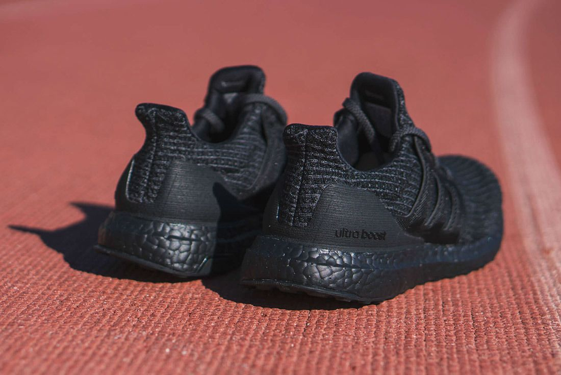 Adidas Ultraboost Bb6171 Black 310 03