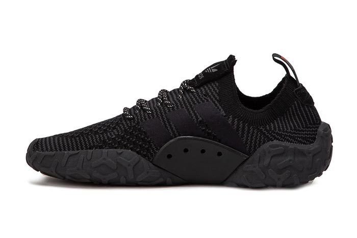 Adidas F22 Black 3