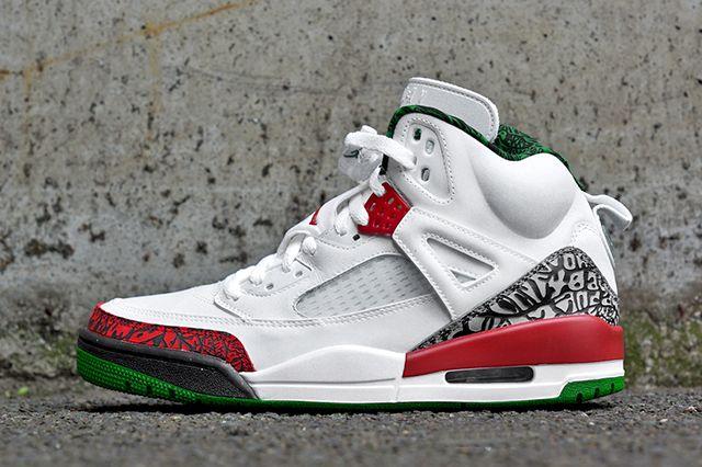 Air Jordan Spizike Og 1