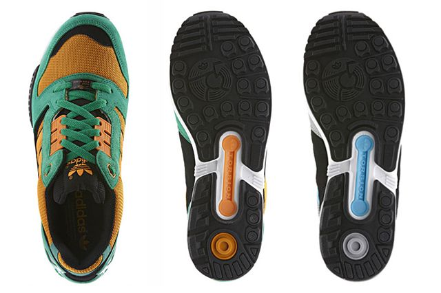 Adidas Zx 8000 Ss14 Pack 4
