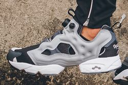 Beams X Reebok Instapump Fury 20Th Anniversary Thumb