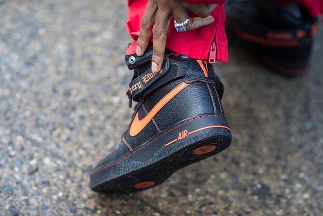 Nike Air Force 1 High Vlone