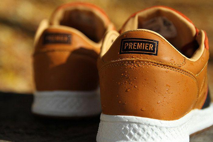 Saucony X Premier 2