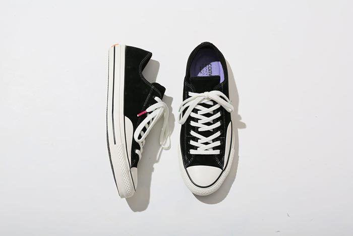 Converse Black Pack 5