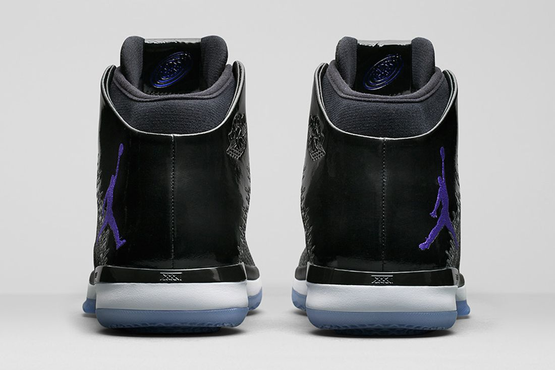 Air Jordan Xxxi Space Jam 5