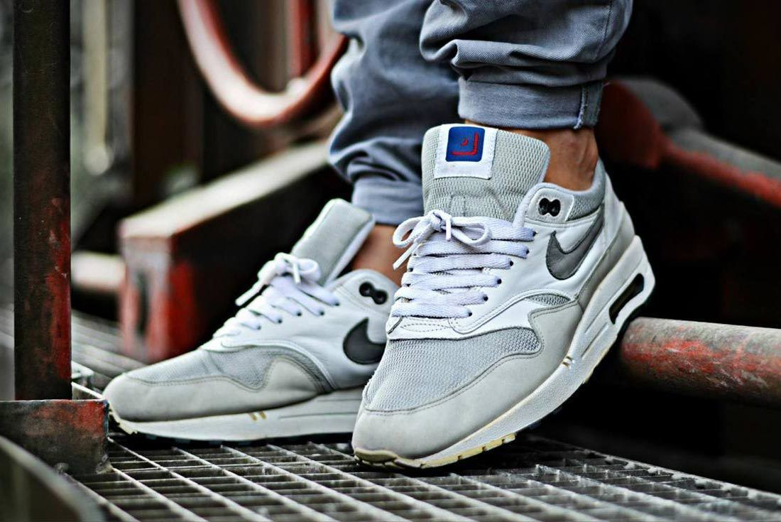 The All Time Greatest Nike Air Max 1S Part One Wings Waffles