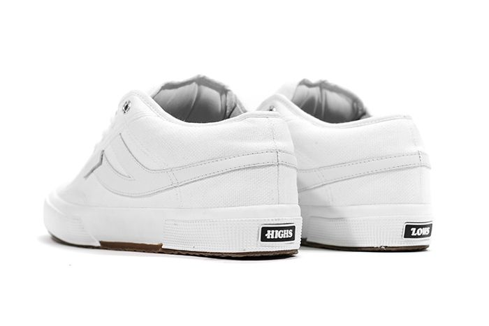 Highs And Lows Futur Superga Fhs Pro Mid White Release Date Heel