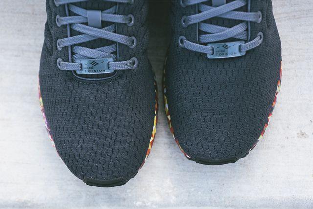 Adidas Zx Flux Onix 5