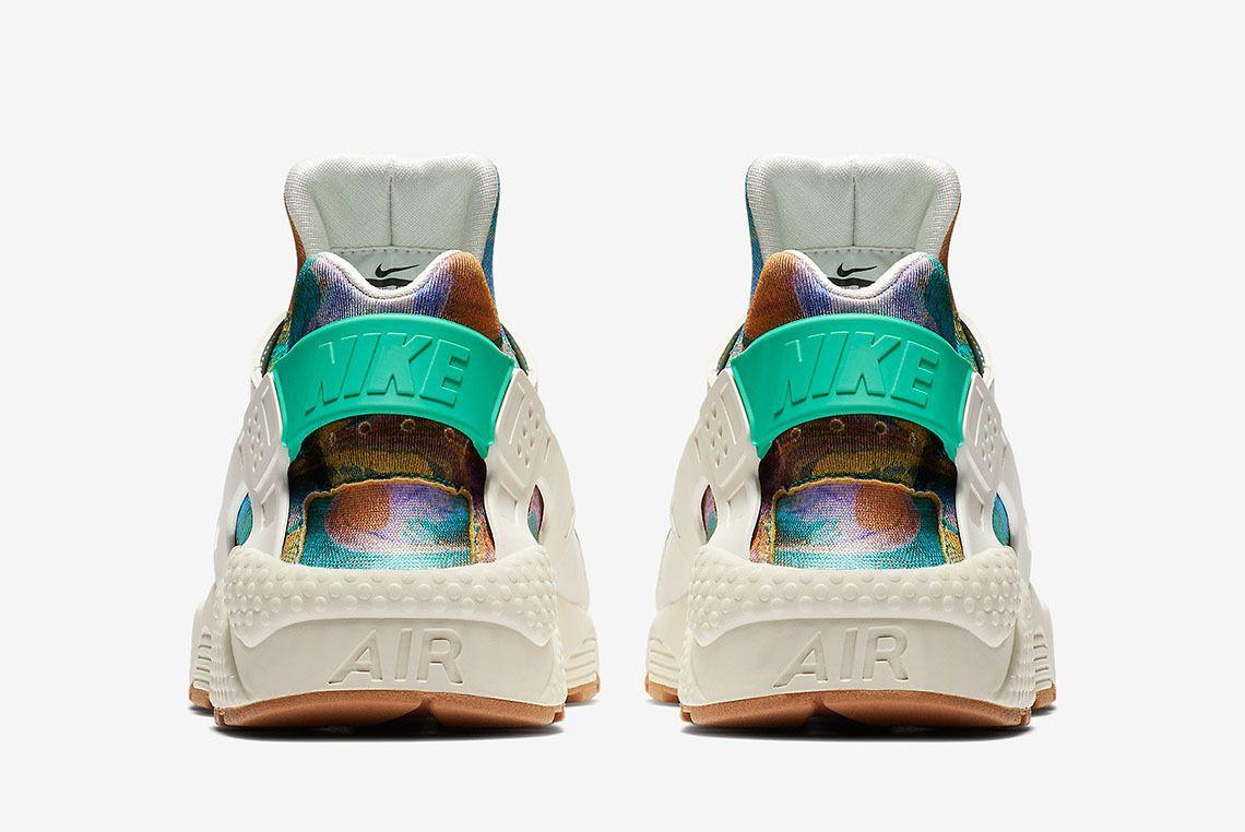 Nike Air Huarache Supreme Vandal Buy Now 2 Sneaker Freaker