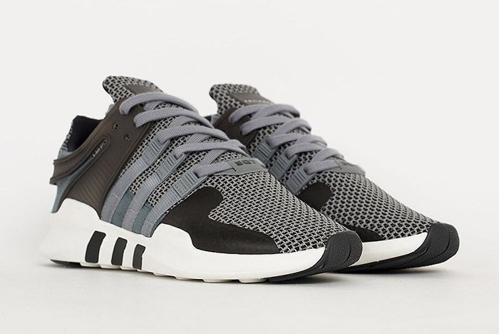 Adidas Eqt Adv Support Cool Grey 1