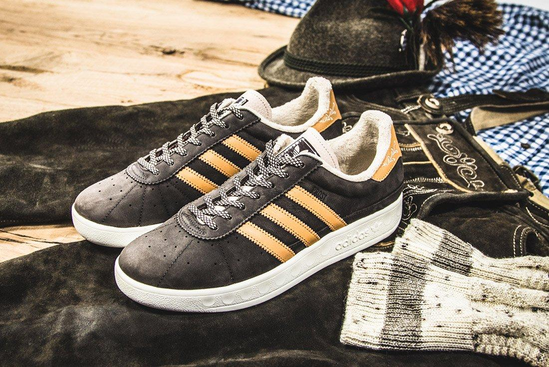 Adidas Made In Germany Oktoberfest 9