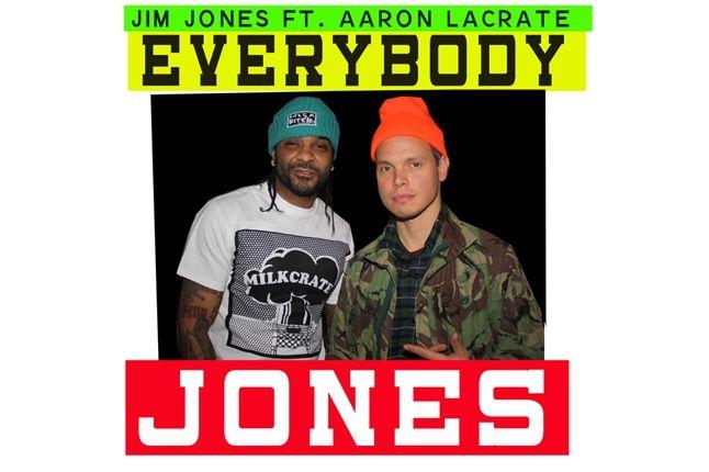 Jim Jones Aaron Lacrate Cover 646 1