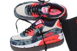Atmos Nike Bleached Denim Pack Thumb