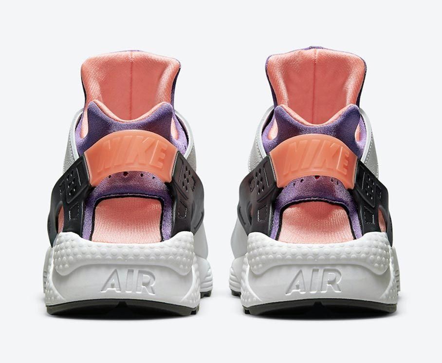 Nike Air Huarache 'Bright Mango'
