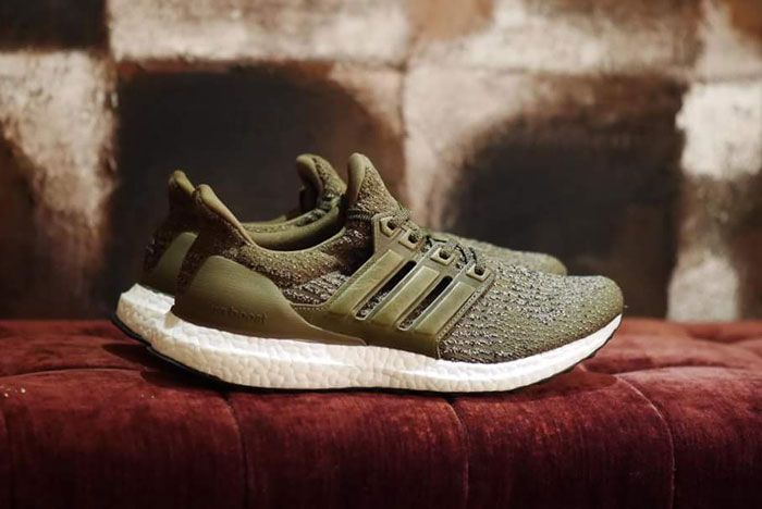 Adidas Ultra Boost 3 0 Bronze