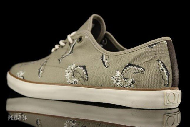 Vans Otw Trout Sneaker 2