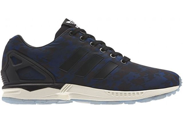 Italia Independent X Adidas Zx Flux 13