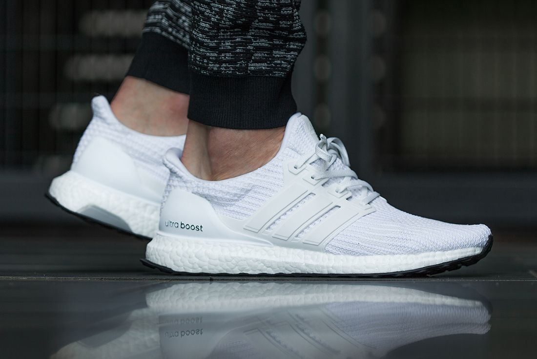 Ultraboost Mens Wht Bb6168 3