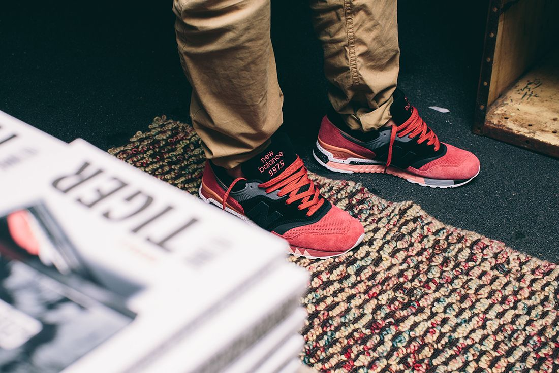Sneaker Freaker X New Balance Launch Party 111