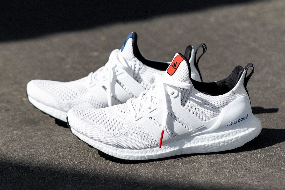 Adidas Fw5422 Ultra Boost City Pack Seoul Lateral