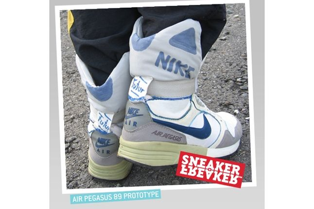 Nike Mcfly Back To The Future 08 16