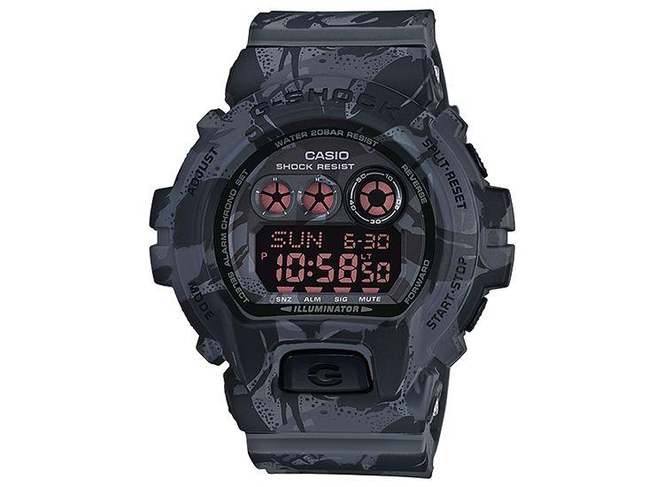 G Shock Gd X6900 Mc 1 Jr