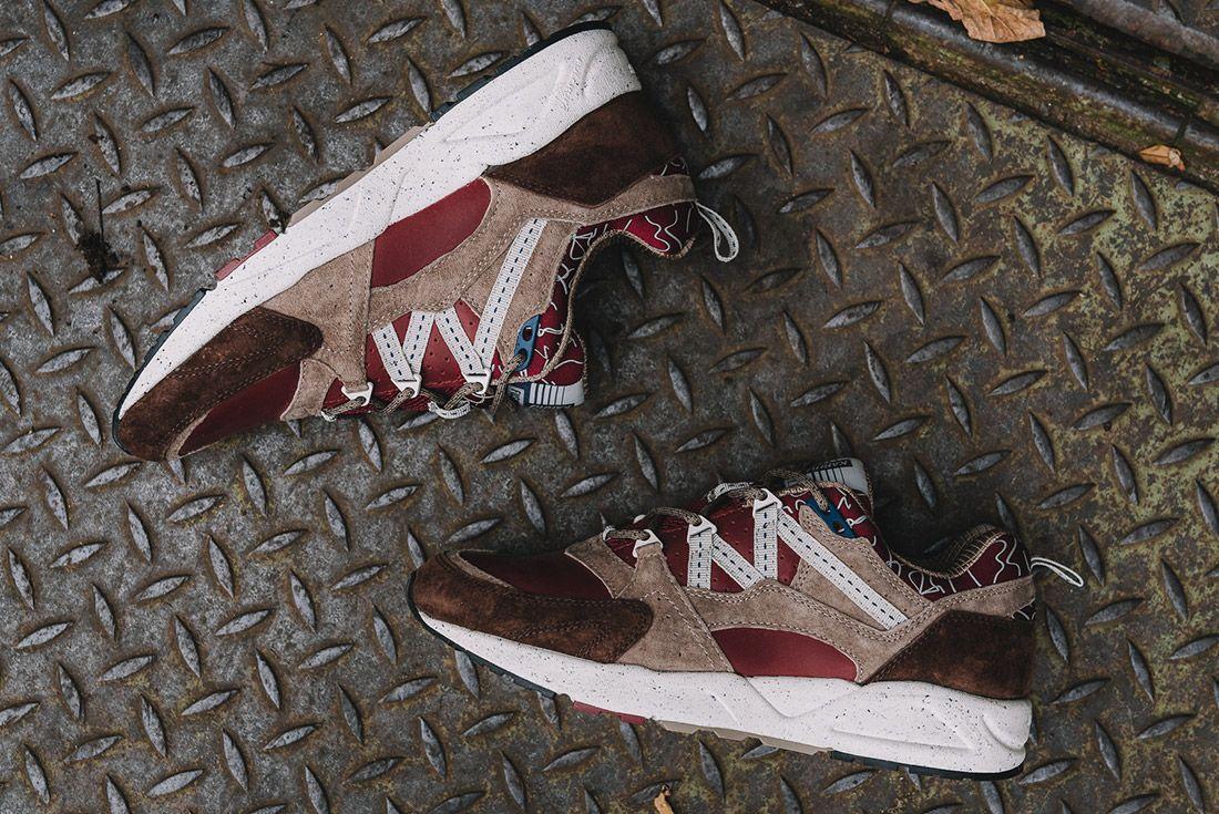 Karhu Fusion Mount Saana Sneaker Freaker 22