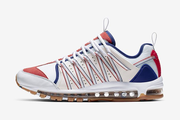 Clot Nike Air Max 97 Haven Deep Royal Blue Ao2134 101 Release Date Lateral