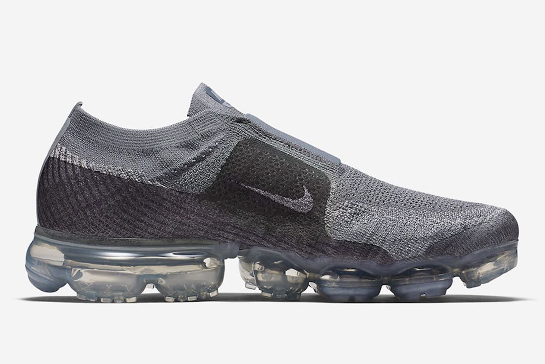Nike Vapormax Moc Cool Grey Ah3397 006 2