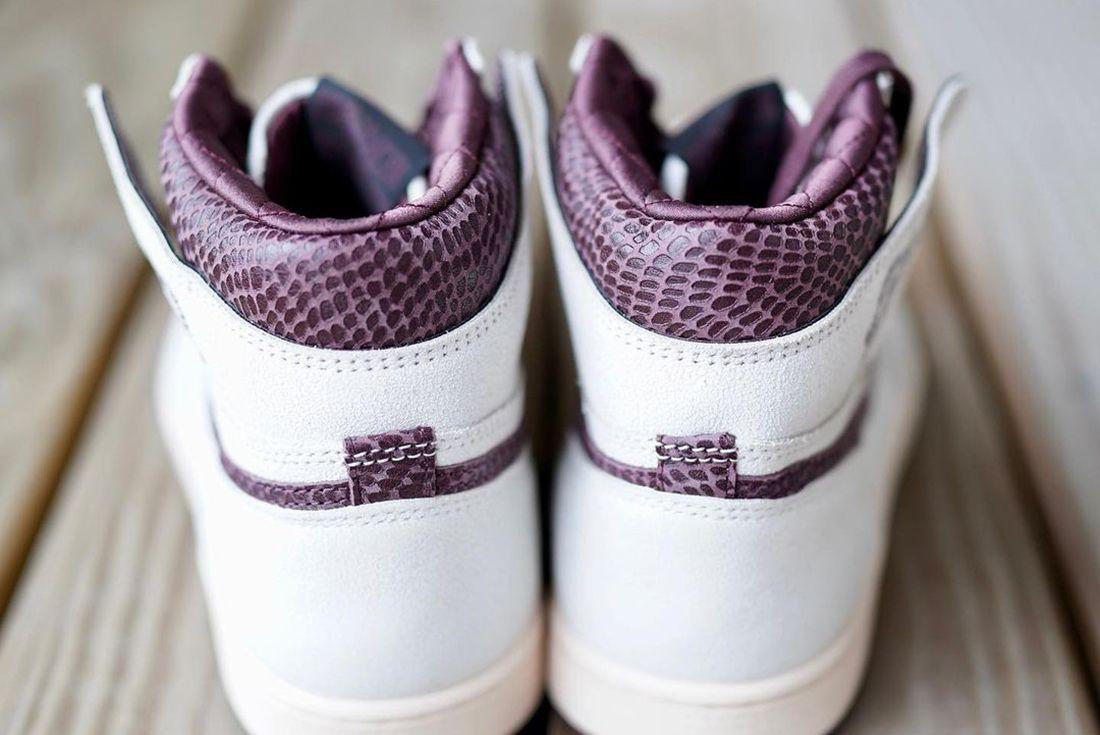 A Ma Maniere Air Jordan 1