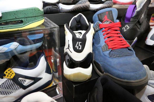 Sneaker Con Chicago Recap 2 1