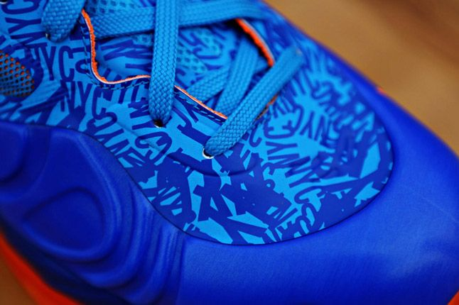 Nike Air Max Hyperposite Nyc Forefoot 1