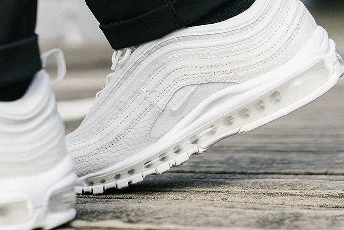 Nike Air Max 97 White 2