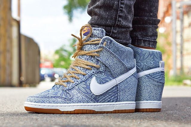 Liberty X Nike Summer Collection 4