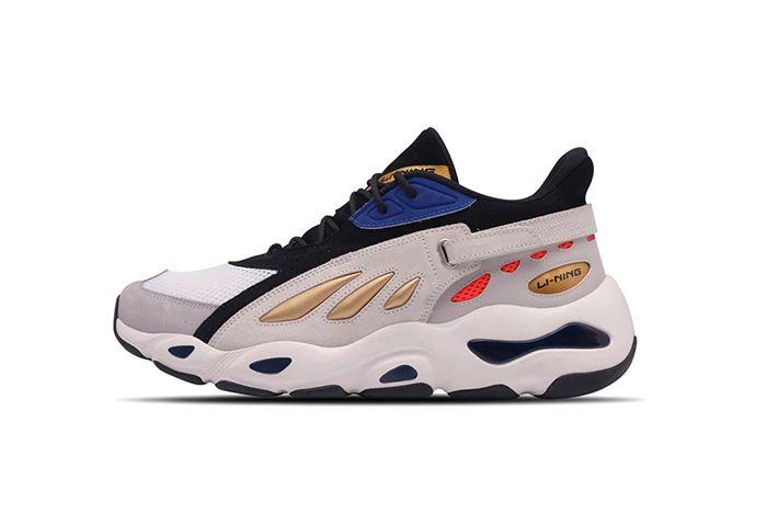 Li Ning Sneaker Freaker1