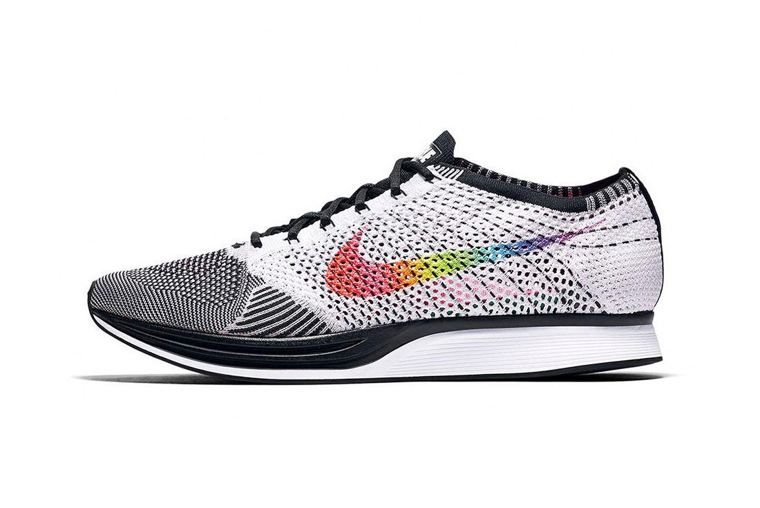 Nike Flyknit Racer Be True2 3
