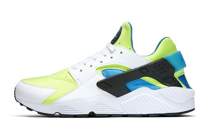 New Nike Air Huarache Runs 2019 1