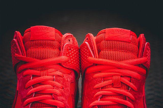 Nike Dunk Cmft Premium Light Crimson 4Th Of July 1
