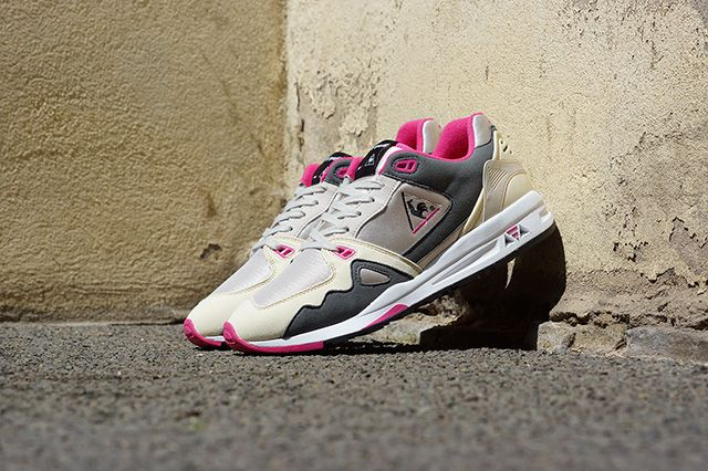 Le Coq Sportif R1000 Day And Night Pack 2