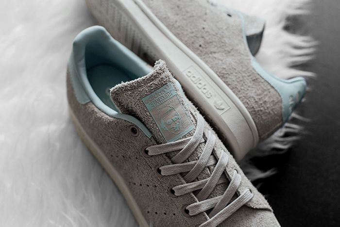 Adidas Stan Smith Vapour Green4