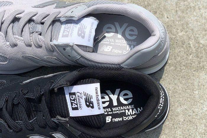 Junya Nb574 Sneaker Freaker 1