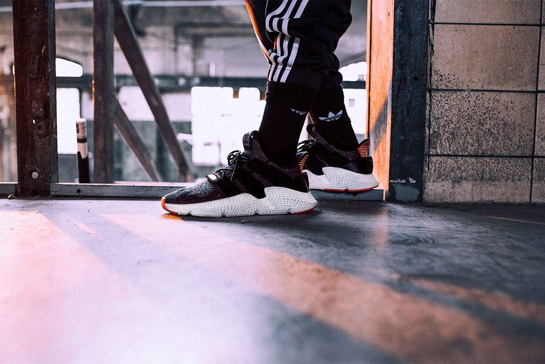 Adidas Prophere Berlin Germany Ahzumjot Sneaker Freaker 26