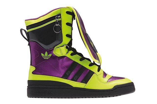 Jeremy Scott Adidas Originals July 2014 Shoes 5