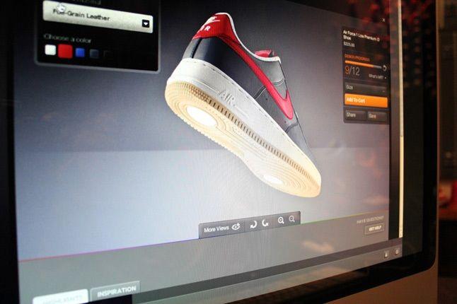 Sneaker Box Clyde Nike Id Clark Kent 10 1