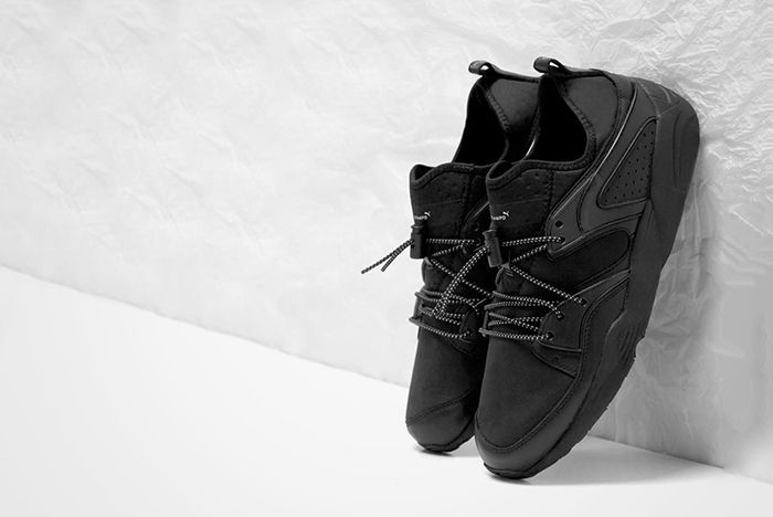 Stampd X Puma Blaze Of Glory8
