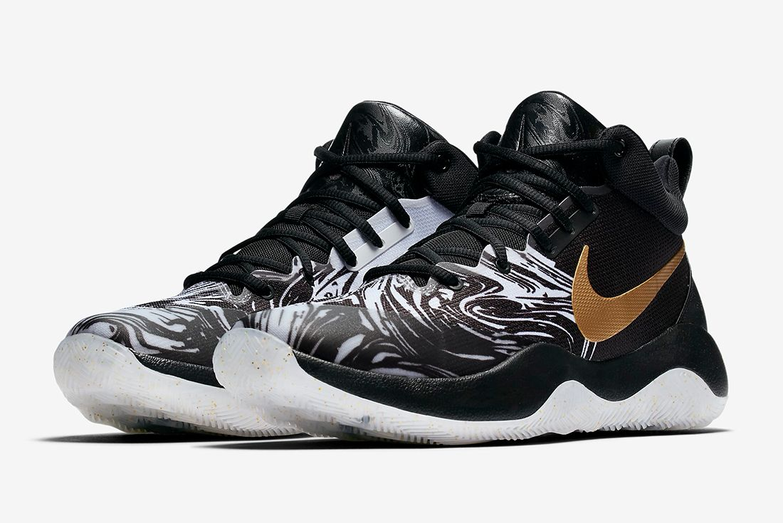 Nike Zoom Rev Bhm 20174