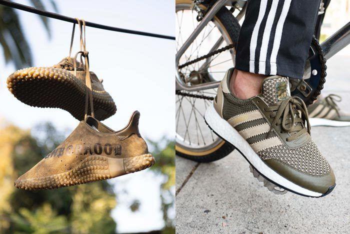 Neighborhood Adidas Collection Release Date